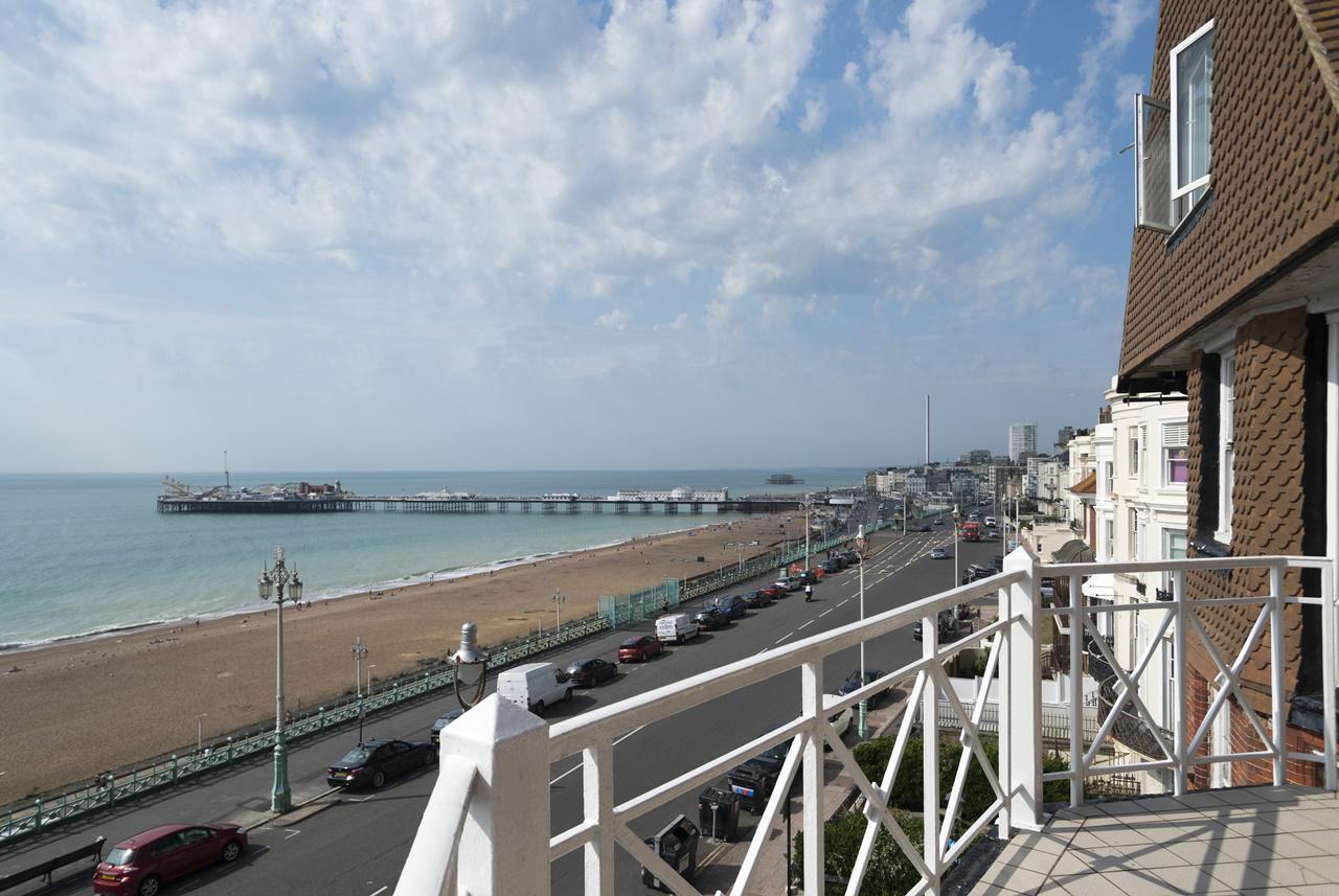 The Lanes Hotel Brighton